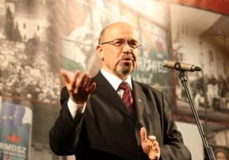 Marko Bela: Se vor intari statele nationale, pe care am sperat sa le demolam