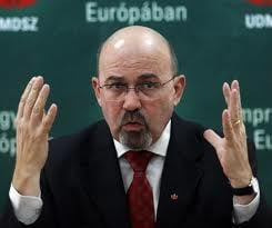 Marko Bela: Traian Basescu incearca o repozitionare a Romaniei in Europa