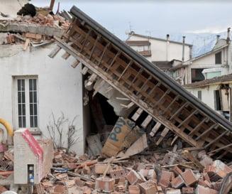 Marmureanu: Urmatorul mare cutremur in Romania va fi in 2040 sau in perioada 2077-2078