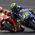 Marquez ii da replica lui Rossi: Si el a avut 25 de ani