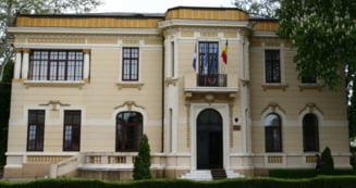 Marti 26 mai 2020: sedinta ordinara a Consiliului Judetean Galati