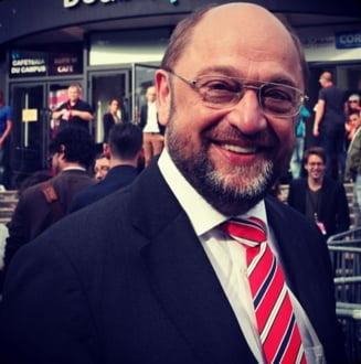 """Martin Schulz: Daca grecii spun """"Nu"""", euro nu va mai fi disponibil pentru ei"""