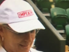 Martina Navratilova, avertizata de organizatorii de la Wimbledon: Mesajul afisat de fosta mare tenismena