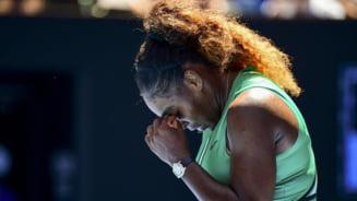 Martina Navratilova dezvaluie marea greseala comisa de Serena Williams: Trebuie sa schimbe neaparat acest lucru
