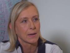 Martina Navratilova dezvaluie numele celor mai afectati tenismeni de aceasta pauza