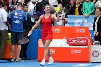 Martina Navratilova explica de ce ar putea avea Simona Halep probleme la Australian Open