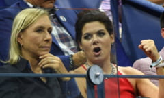 Martina Navratilova explica eliminarea dezamagitoare a Simonei Halep de la Roland Garros