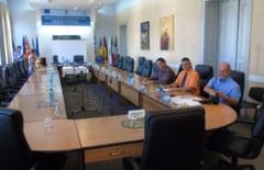 """Martinescu, dupa """"extraordinara"""" ratata: """"consilierii PSD au primit dispozitie sa nu se prezinte"""""""