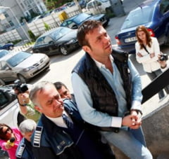 Martis si Serea, arestati preventiv (Video)
