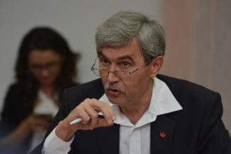Marton Arpad (UDMR) compara protestatarii de la Parlament cu minerii din '90 si pe USR cu Ion Iliescu