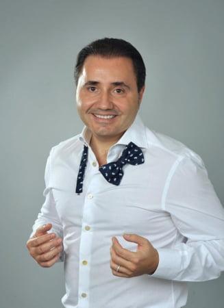 Martor: Cristian Rizea a primit o geanta cu 300.000 de euro si apoi si-a chemat soferul sa o ia