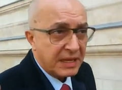 Martor din dosarul lui Puiu Popoviciu, cercetat de DNA pentru marturie mincinoasa