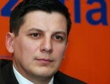 Martor la flagrantul lui Trasculescu: Banii pe care ii avea la el erau ai lui
