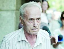 Martora in dosarul lui Visinescu povesteste despre moartea tatalui sau in Penitenciarul Ramnicu Sarat