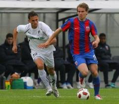 Marturia care arunca in aer fotbalul romanesc: Blat la un meci al Stelei?