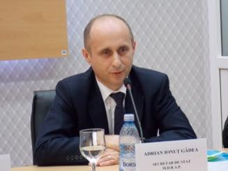 Marturia lui Gadea in dosarul Belina: Cum a fost promovat in Guvern si ce stie despre Dragnea si Tel Drum