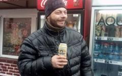 """Marturia unui betiv prins cu alcoolemie de 5 la mie la volan: """"Schimbam viteza cu sticla. I don't care, in arest beau spirt"""""""