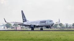 Marturia unui pasager din avionul Tarom Antalya - Timisoara care a aterizat de urgenta pe aeroportul Otopeni