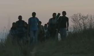 Marturii ale familiilor care gazduiesc refugiati in casele lor