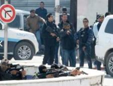 Marturii cutremuratore de la calvarul din muzeul din Tunis: O ploaie de gloante, erau morti, raniti...