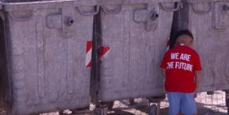 Marturii din tabara pentru refugiati Moria, din Grecia: Femeile si copiii traiesc in teroare, sunt abuzati constant
