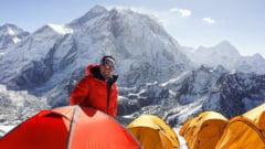 Marturiile alpinistului roman, erou pe Everest dupa cutremurul devastator din Nepal