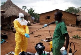 Marturiile celor care traiesc in statele puternic afectate de Ebola - Oamenii sunt in negare, nu cred ca virusul este real