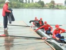 Marturisire teribila a unei mari campioane: La un pas de tragedie pe lacul Snagov