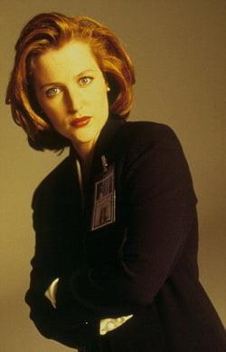 Marturisiri incredibile din viata intima a agentei Scully din Dosarele X