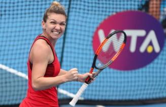 Mary Carillo face o declaratie superba despre Simona Halep: Imi doresc din toata inima sa castige Australian Open