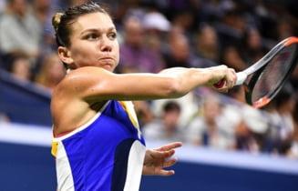 Mary Joe Fernandez, despre Simona Halep: A jucat grozav cu Sharapova, a avut o atitudine fantastica