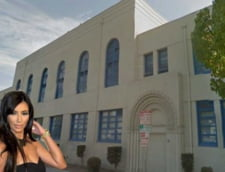 Marymount High School