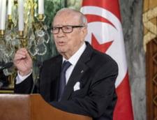 Masacru in Tunisia: Presedintele a decretat stare de urgenta
