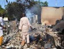 Masacru la un colegiu din Nigeria: Zeci de studenti impuscati in timp ce dormeau