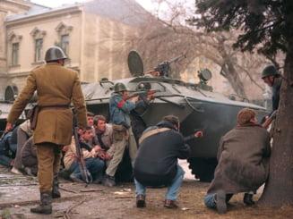 """Masacrul din 23 decembrie 1989. Discutiile din biroul unde s-a transat preluarea puterii: """"Am pierdut controlul!"""""""