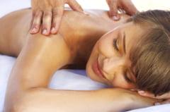 Masajul, cea mai veche dintre terapiile moderne - vezi cu te te ajuta
