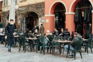 Masca va deveni obligatorie si in restaurante si spatiile de petrecere a timpului liber in Ungaria