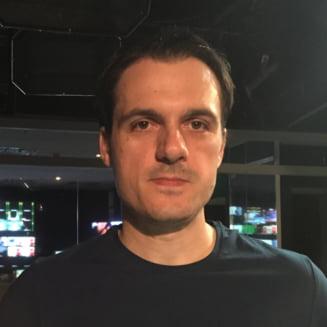 Mascariciul Dan Diaconescu s-a sinucis politic (Opinii)