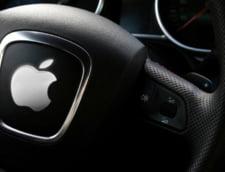 Masina Apple, un fel de iPhone pentru piata auto?