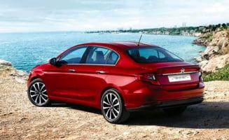Masina cu care Fiat vrea sa dea lovitura: Ieftina ca Dacia, frumoasa ca Alfa!