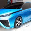 Masina cu hidrogen Toyota va costa 50.000 euro