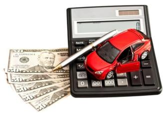 "Masina iti ""toaca"" prea multi bani? Iata cum poti reduce costurile lunare"