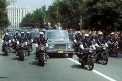 Masina lui Ceausescu, vanduta de ANAF: Cum s-a ajuns la situatia asta