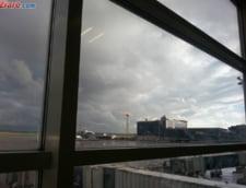 Masina suspecta langa aeroprotul Zaventem - Autostrada din Bruxelles, inchisa
