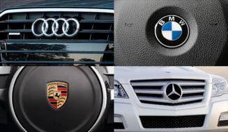 Masinile, pilonul economiei Germaniei - afla secretele cresterilor spectaculoase