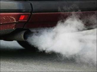 Masinile de lux - amenzi uriase pentru emisiile de carbon