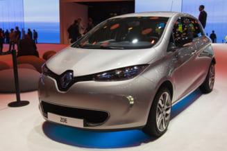 Masinile electrice vor costa mai putin decat cele pe benzina pana in 2025