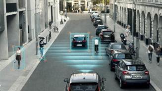 Masinile viitorului nu vor mai avea decat o singura pedala. De unde vine schimbarea radicala