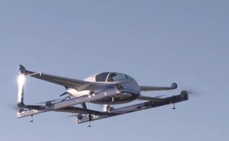 Masinile zburatoare au un avantaj complet surprinzator, daca le folosim cum trebuie