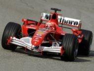 Massa a castigat Marele Premiu al Europei